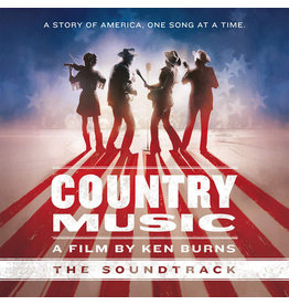 Various - Ken Burns Country Music