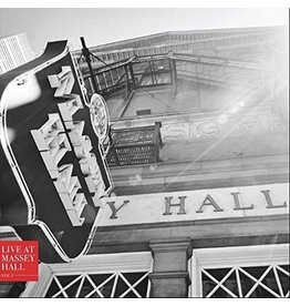 Various - Live At Massey Hall (Vol. 1)