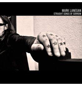 Mark Lanegan - Straight Songs of Sorrow (Exclusive Clear Vinyl)