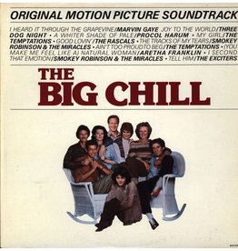 Various - The Big Chill (Music From The Motion Picture)