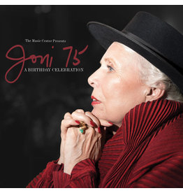 Various Artists - Joni 75: A Birthday Celebration (Record Store Day)