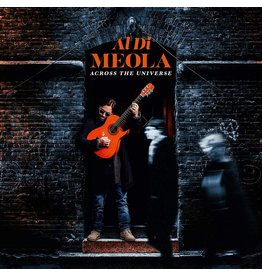 Al Di Meola - Across The Universe
