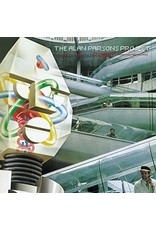 Alan Parsons Project - I Robot