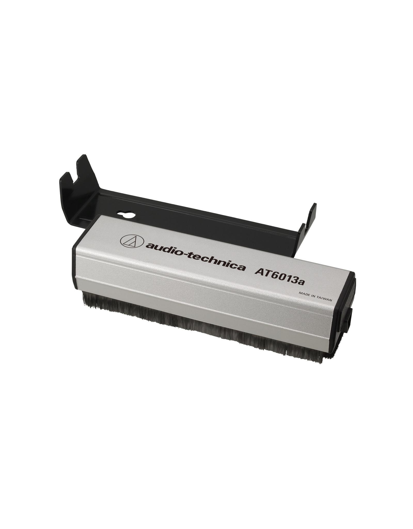 Audio-Technica / Dual-Action Anti-Static Brush