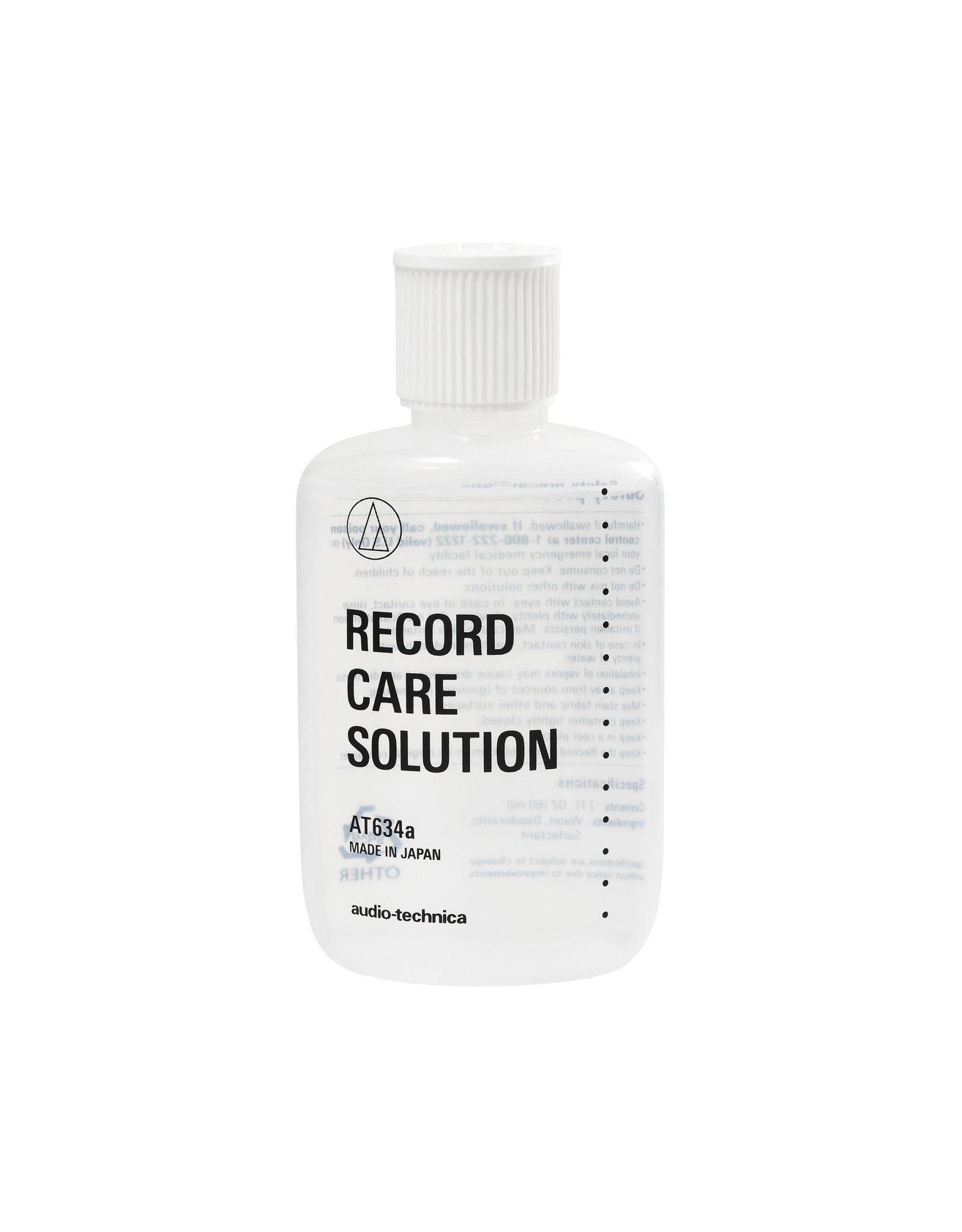 Audio-Technica Audio-Technica / Record Care Solution
