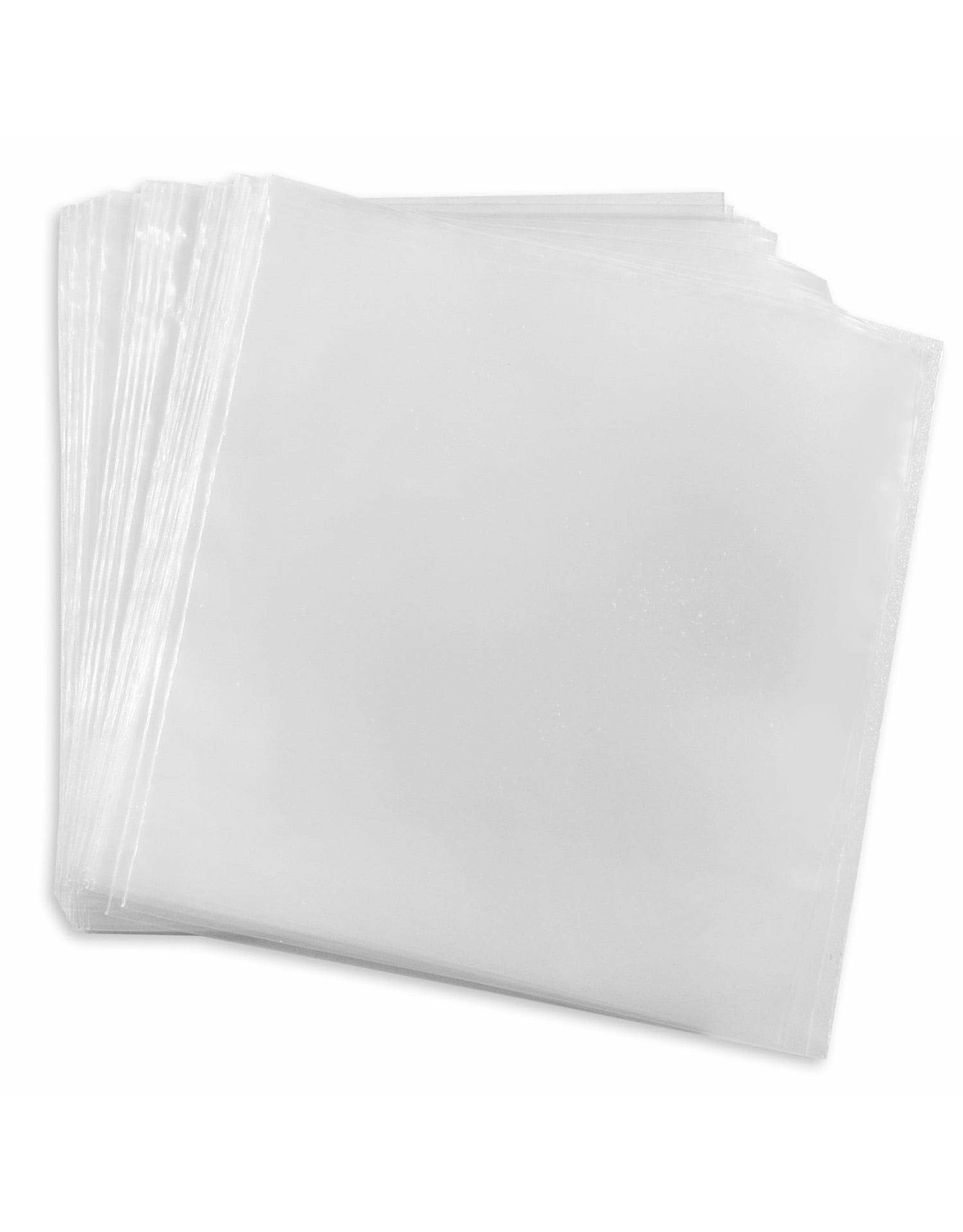 Generic - Outer Sleeves (100 pack)