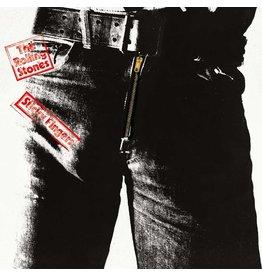 Rolling Stones - Sticky Fingers (Half Speed Master)