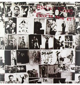 Rolling Stones - Exile On Main St (Half Speed Master)