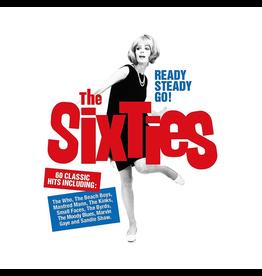Various - Ready Steady Go! The Sixties