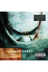 Disturbed - The Sickness (20th Anniversary) [Smoky Black Vinyl]