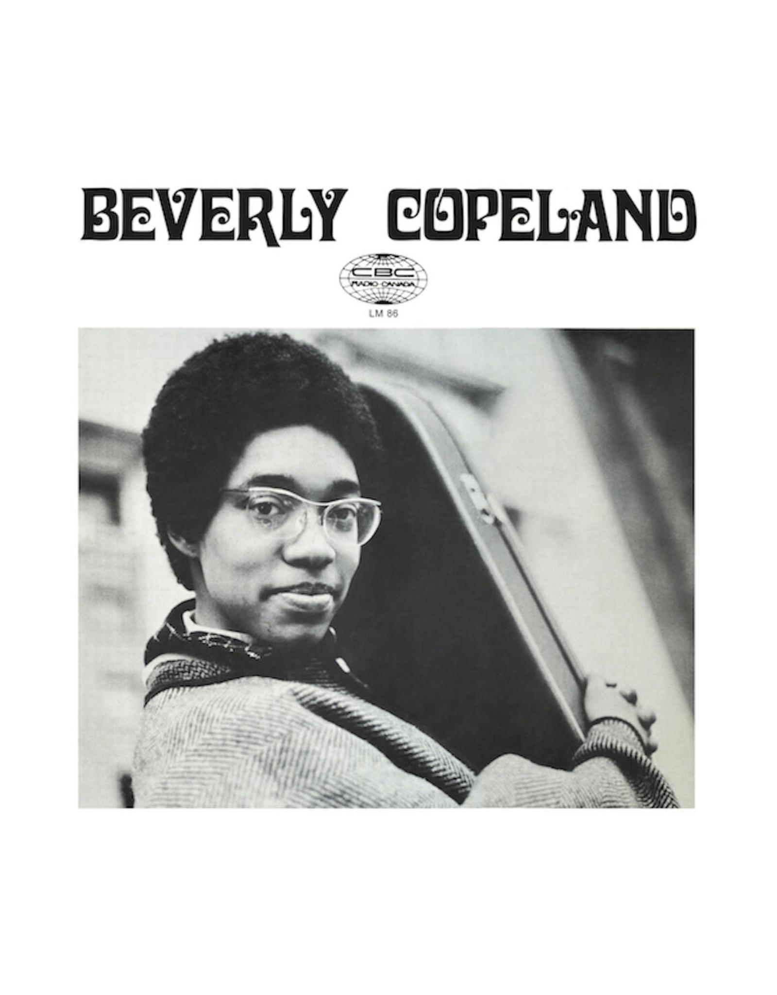 Beverly Glenn-Copeland - Beverly Copeland