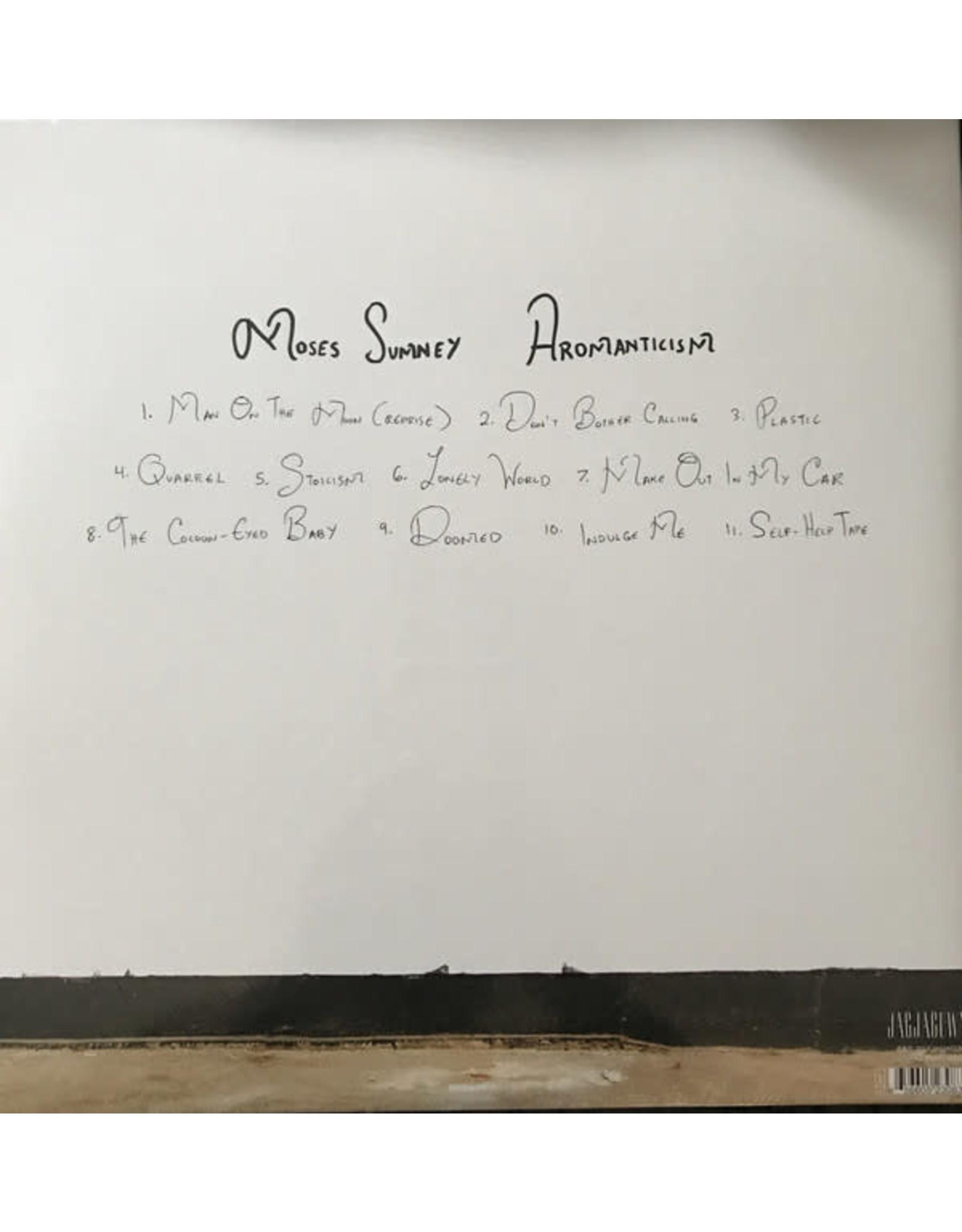 Moses Sumney - Aromanticism