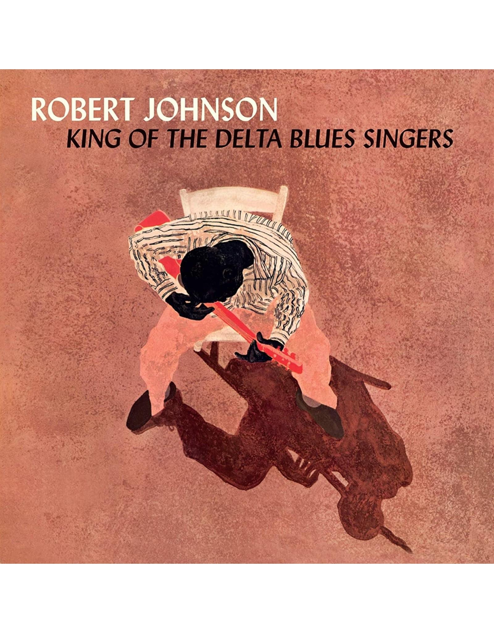 Robert Johnson - King Of The Delta Blues Singers (Music On Vinyl)
