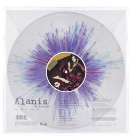Alanis Morissette - The Demos: 1994-1998 (Splatter Vinyl) [Record Store Day Exclusive]