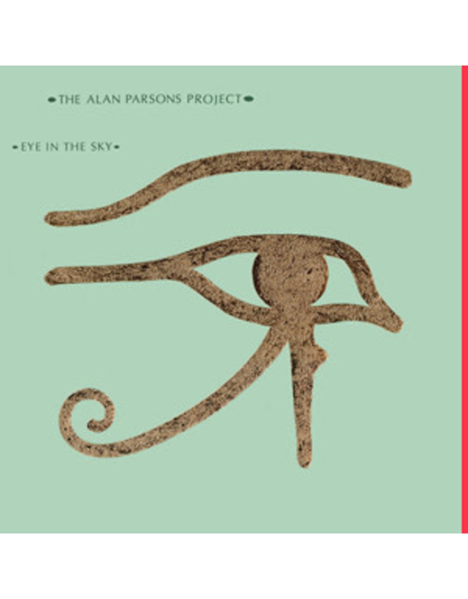 Allan Parsons Project - Eye In The Sky