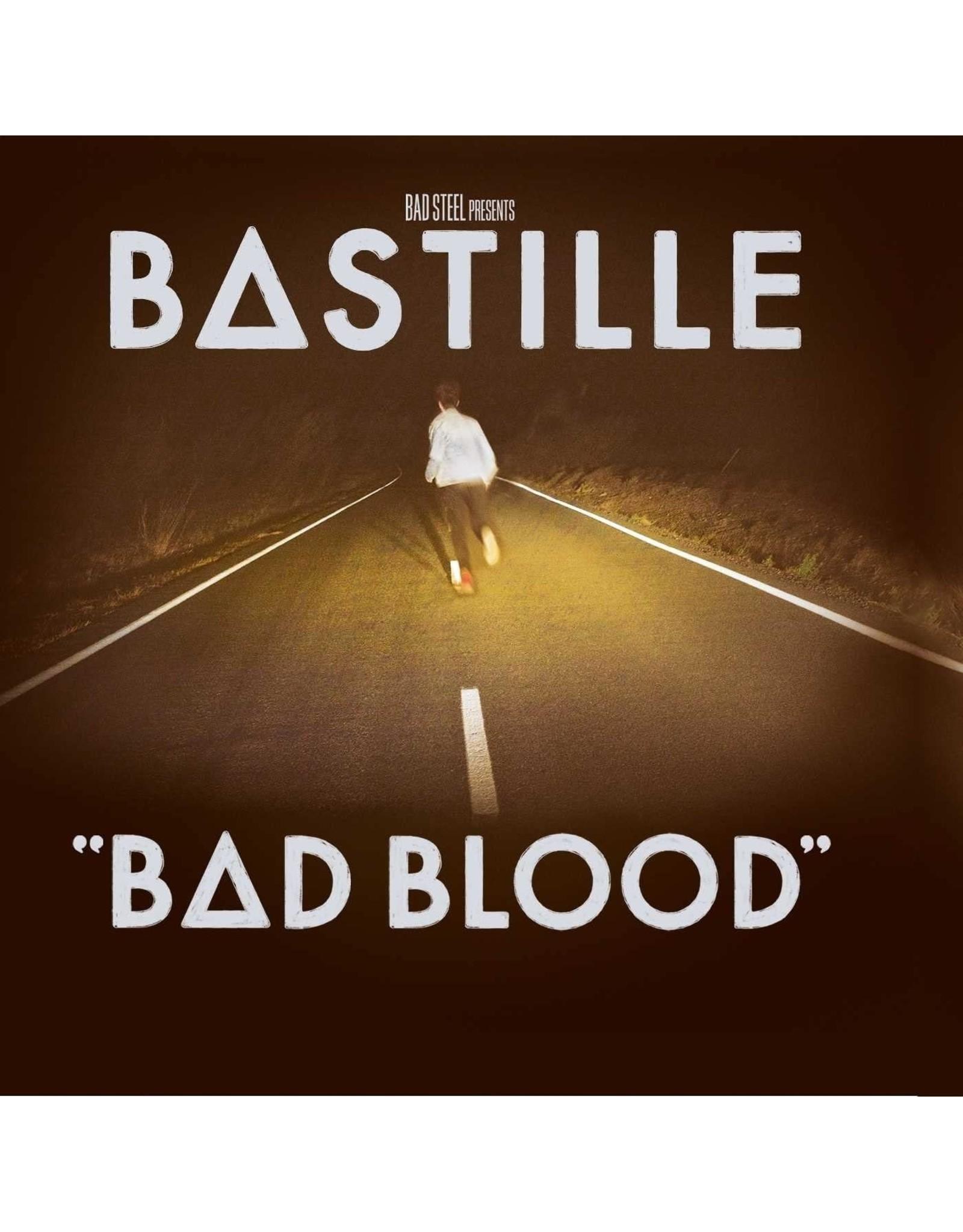 Bastille - Bad Blood