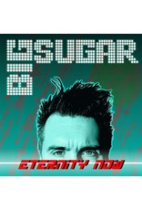 Big Sugar - Eternity Now (Teal Vinyl)