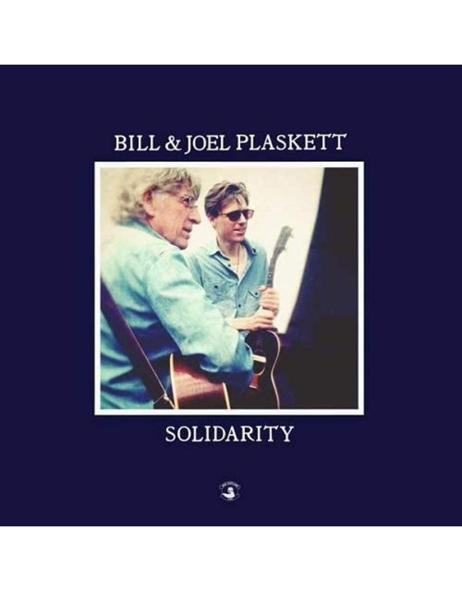 Bill & Joe Plaskett - Solidarity