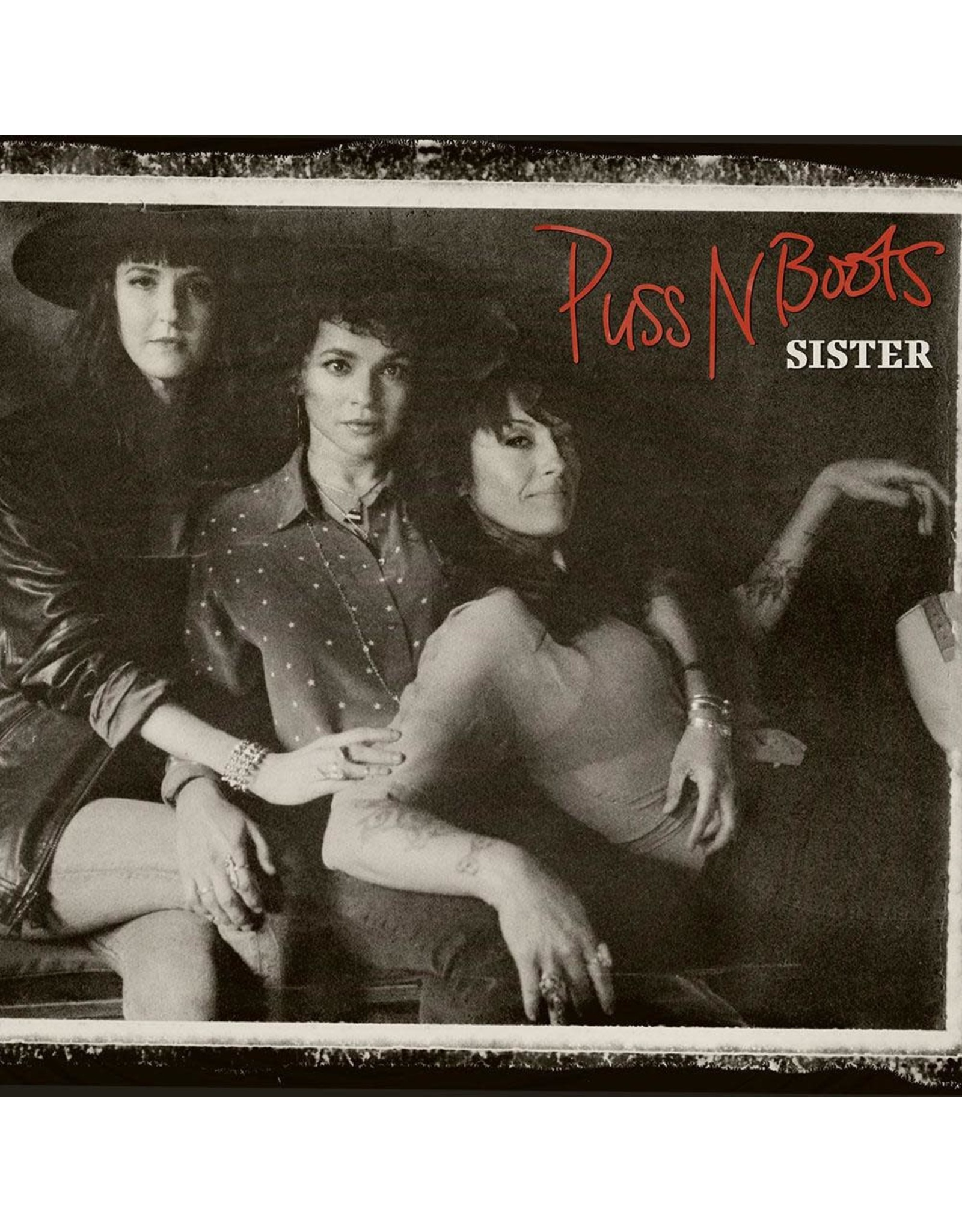 Puss N Boots - Sister