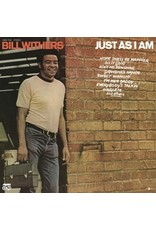 Bill Withers - Just As I Am (Music On Vinyl)