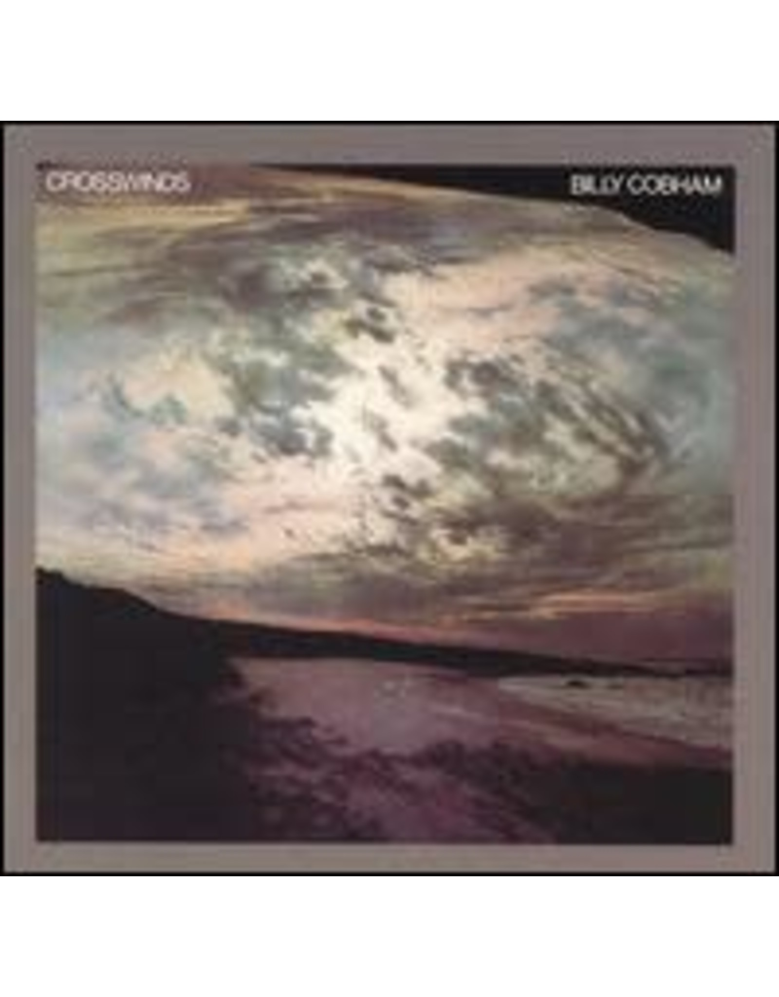 Billy Cobham - Crosswinds (Music On Vinyl)