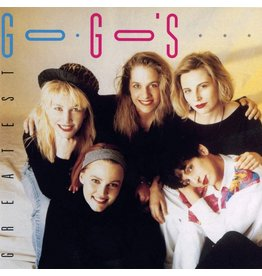 Go-Go's - Greatest