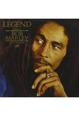 Bob Marley & The Wailers - Legend (Best Of)
