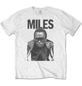 Miles Davis / Portrait Tee