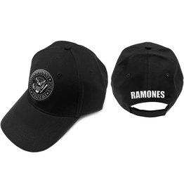 Ramones / Classic Logo Baseball Cap