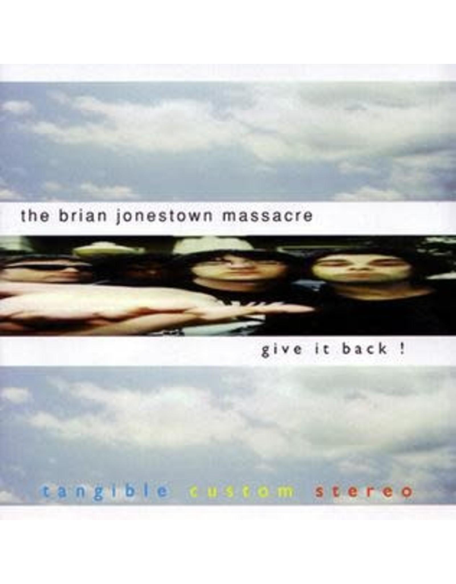 Brian Jones Massacre - Give It Back!