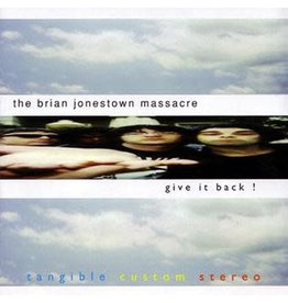 Brian Jones Massacre - Give It Back!