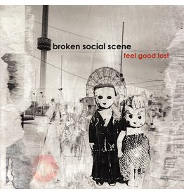 Broken Social Scene - Feel Good Lost
