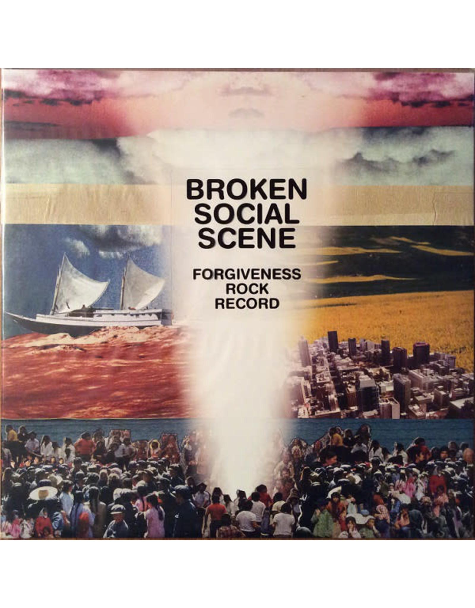 Broken Social Scene - Forgiveness Rock Record