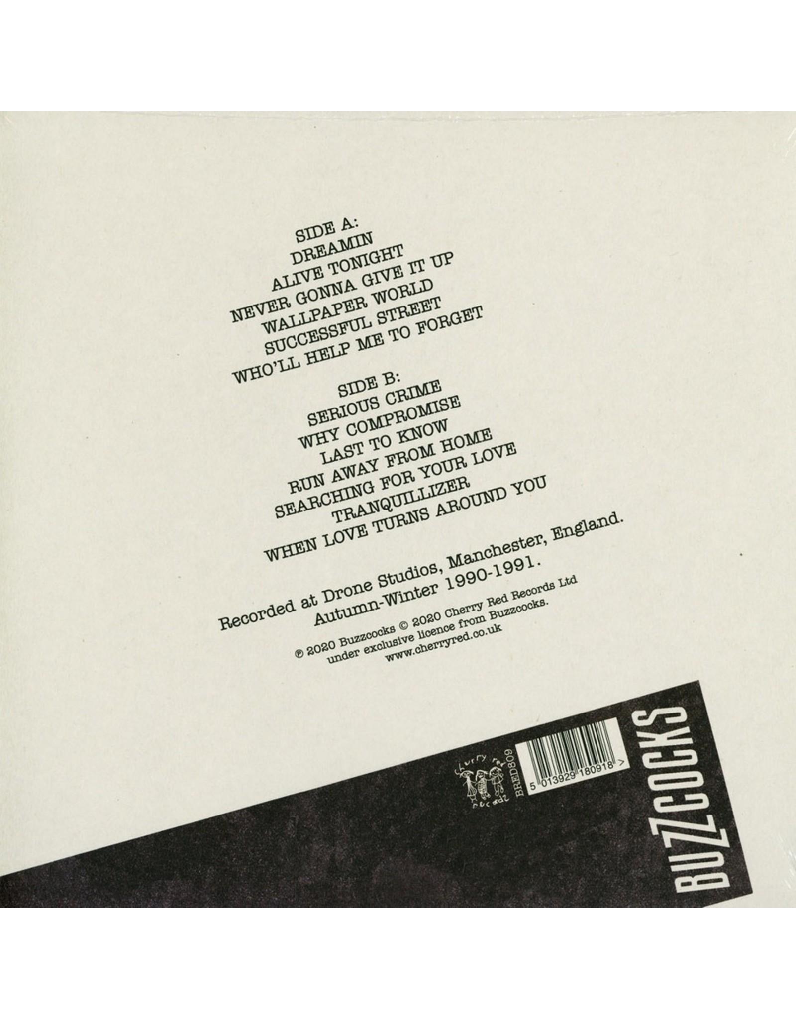 Buzzcocks - The 1991 Demo Album