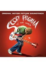 Various - Scott Pilgrim vs The World (Music From The Film) [Ramona Flowers Edition]