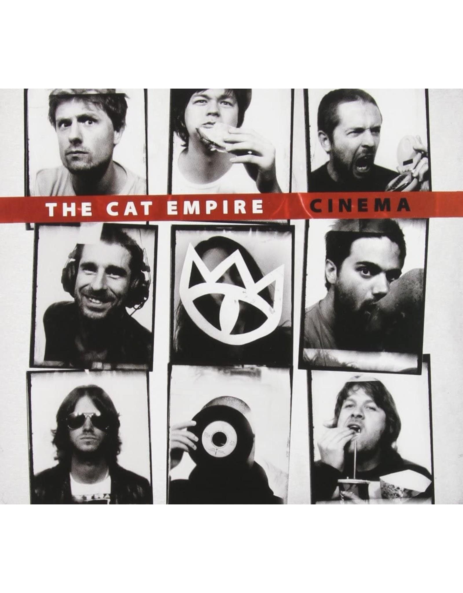 Cat Empire - Cinema