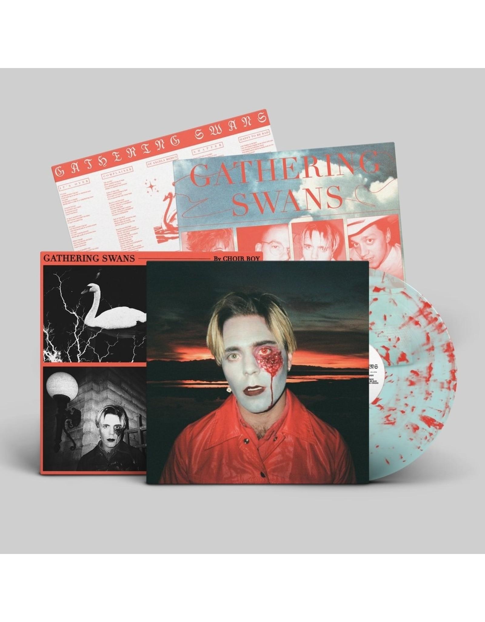 Choir Boy - Gathering Swans (Exclusive Splatter Vinyl)