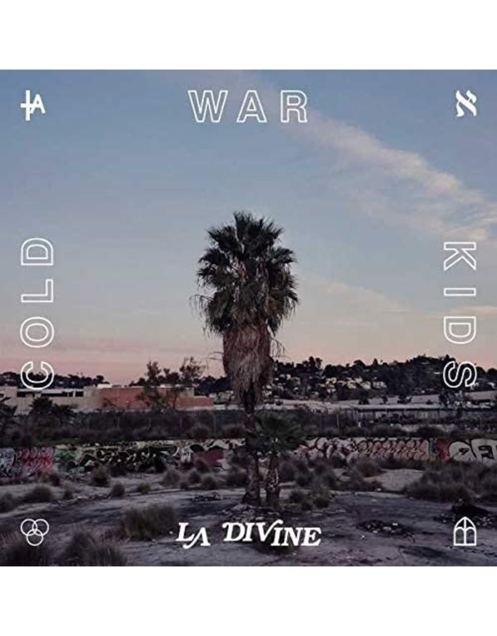 Cold War Kids - La Divine