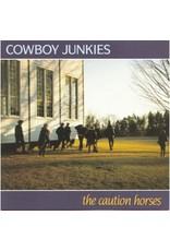 Cowboy Junkies - The Caution Horses