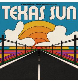 Khruangbin / Leon Bridges - Texas Sun EP