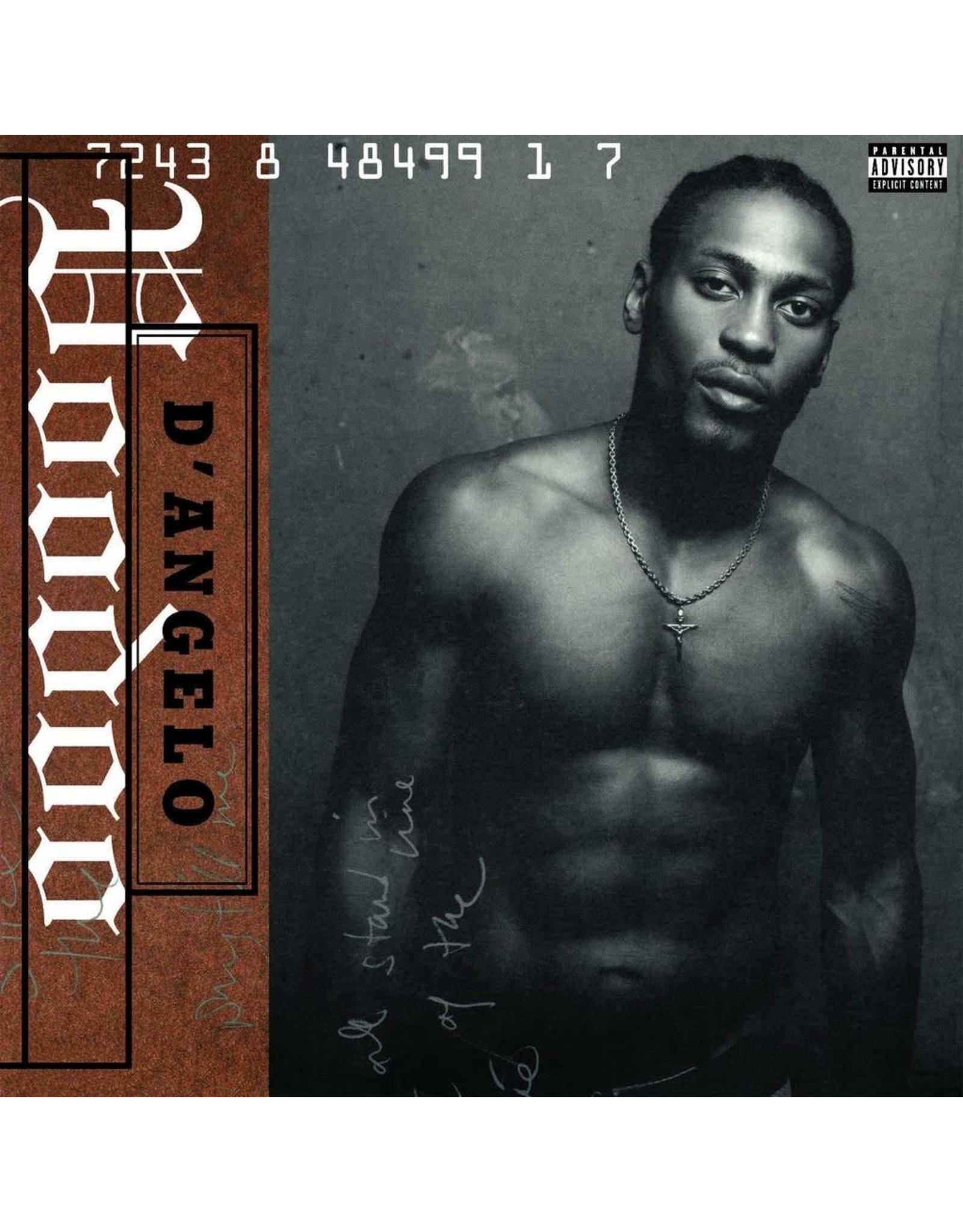 D'Angelo - Voodoo (2LP)