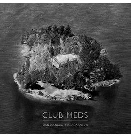 Dan Mangan / Blacksmith - Club Meds