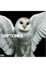 Deftones - Diamond Eyes (White Vinyl)