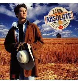 k.d. lang - Absolute Torch & Twang