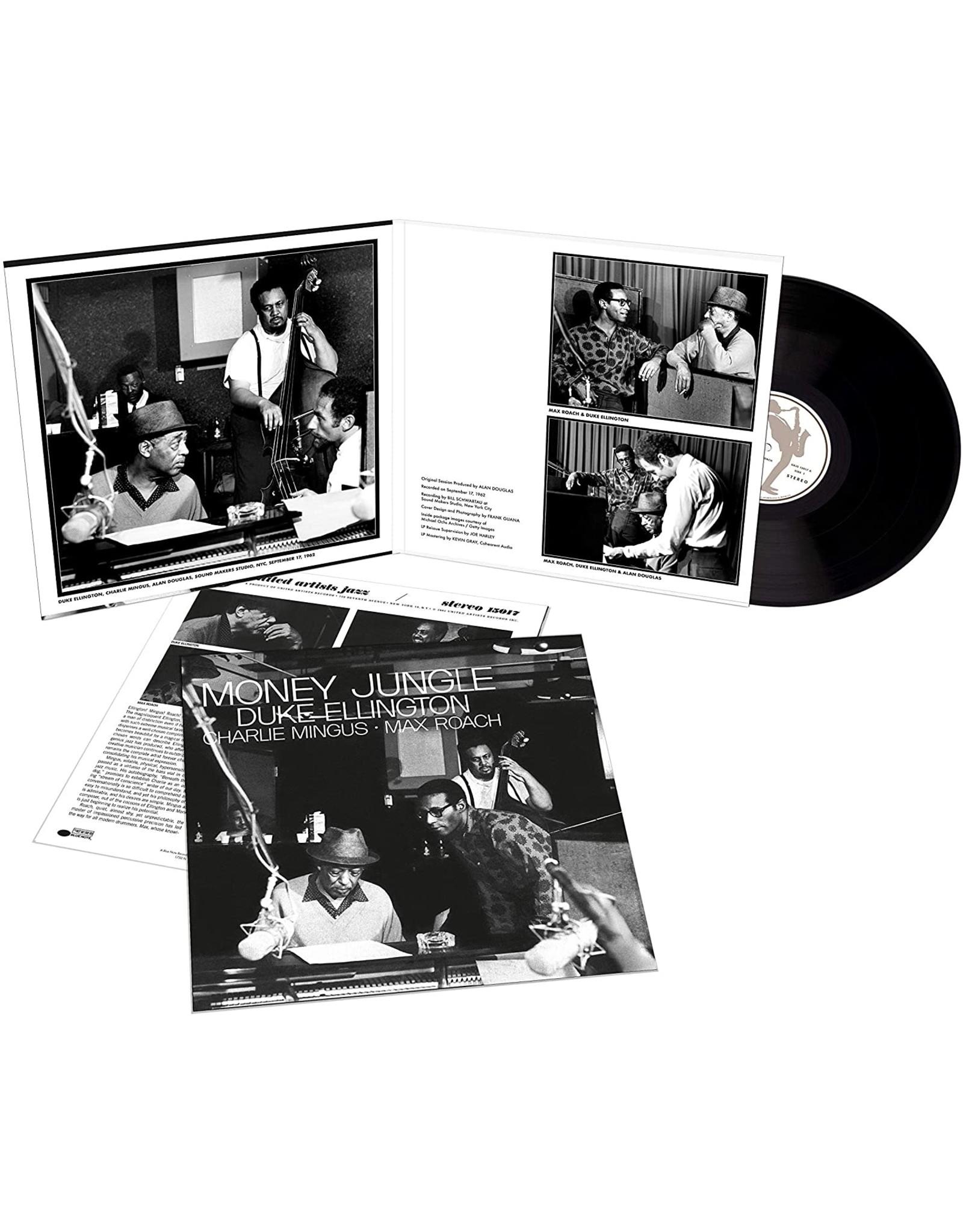 Duke Ellington - Money Jungle (Blue Note Tone Poet)