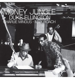 Duke Ellington - Money Jungle (Blue Note Tone Poet)