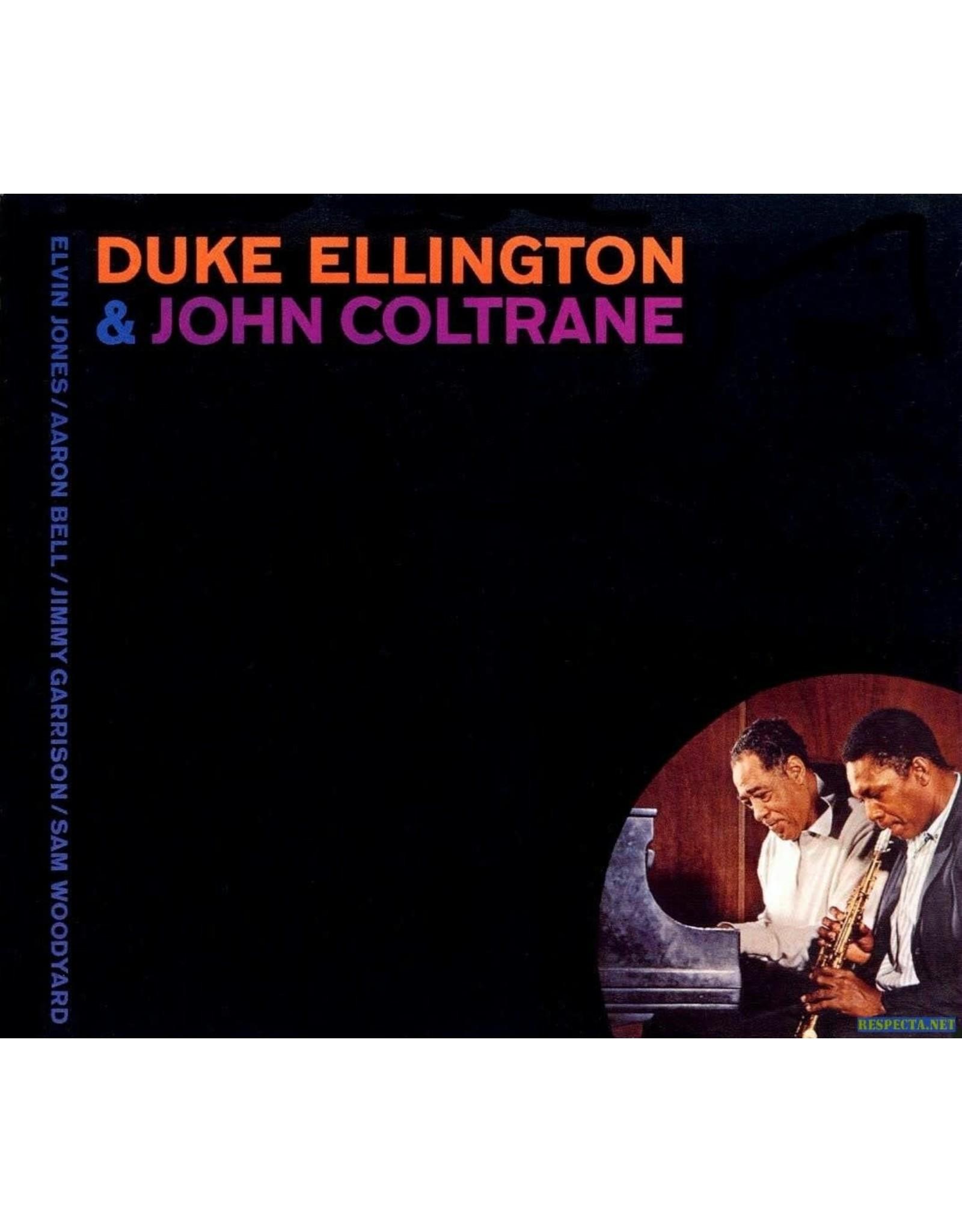 Duke Ellington / John Coltrane - Duke Ellington & John Coltrane