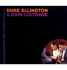 Duke Ellington / John Coltrane - Duke Ellington & John Coltrane