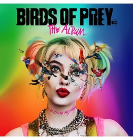 Various - Birds Of Prey: The Album (Music From The Film)