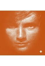 Ed Sheeran - + (White Vinyl)